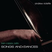 Capps, Ben: Songs and Dances