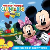 Mickey Mouse Clubhouse: Meeska, Mooska, Mickey Mouse