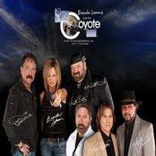 Brenda Loomis And The Blue Coyote Band