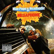 Moe Pope & Headnodic are Megaphone