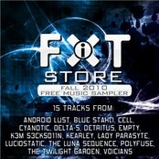 Fixt Store Fall 2010 Free Music Sampler