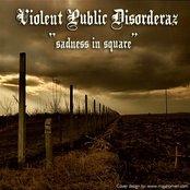 Sadness In Square