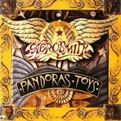 Pandora's Toys