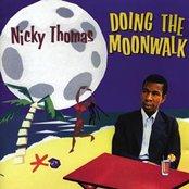 Doing The Moonwalk