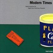 #3. Modern Times