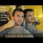 Songs Song Sing Songs Onion Llama
