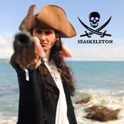 Seaskeleton