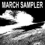 March Sampler