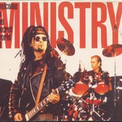 Welcome to the Secret World of Ministry