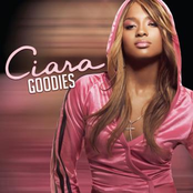 album Goodies by Ciara