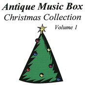 Antique Music Box Christmas Collection, Volume 1