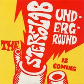 The Underground Is Coming
