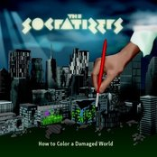 How to Color a Damaged World
