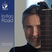 Indigo Road - Original Lute Music