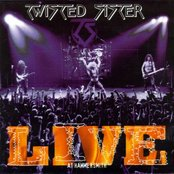 Live at Hammersmith (disc 1)