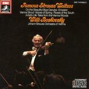 Famous Strauss Waltzes