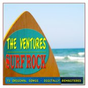 Surf Rock (72 Original Songs Digitally Remastered)