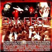 DiY-FEST Compilation, Volume 1