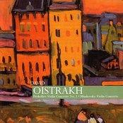 Oistrakh: Prokofive - Violin Concerto No. 1, Miaskovsky - Violin Concerto