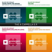 The Acappella EP