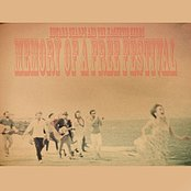 Memory of a Free Festival - Single