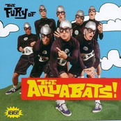 album The Fury Of The Aquabats! by The Aquabats