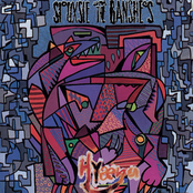 album Hyaena by Siouxsie and the Banshees
