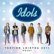 Idols 2011 - Pojat