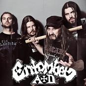 Entombed A.D. setlists