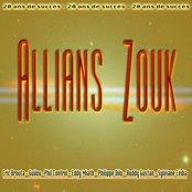 Allians zouk (20 ans de succès)