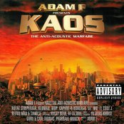Kaos: The Anti-Acoustic Warfare (Expanded)