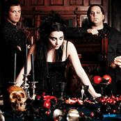 Evanescence setlists
