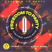 Freedom to Party 1 (disc 1)