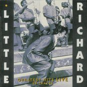 Little Richard's Greatest Hits (Recorded Live)