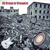 50 Sticks of Dynamite