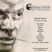 Capoeira Voices II
