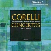 Corelli: Concerti Grossi Opus 6, Nos. 1-6