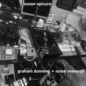 ca347 - Graham Dunning + Noise Research - Ocean Epicure