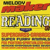 Melody Maker: Reading 98