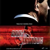 Body Armour: Music From the Original Motion Picture