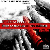 Somos Hip Hop Radio: Revolucionario Volumen DOS