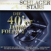 Schlager Und Stars: Die 40er Jahre Folge 2
