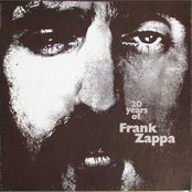 20 Years Of Frank Zappa