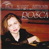 Bach, Mozart, Beethoven: Piano recital