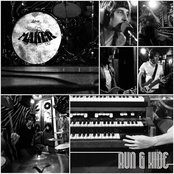 Run and Hide EP