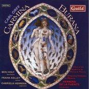 Carmina Burana (Orchestra & Choir of the Sinfonica de Minería)