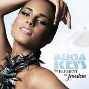 The Element of Freedom (bonus disc: Empire EP)