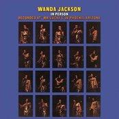 Wanda Jackson In Person