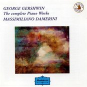 George Gershwin - The Complete Piano Work- CD 2