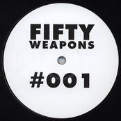Fifty Weapons #001